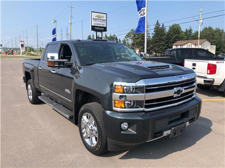 2018 Chevrolet Silverado 2500HD High Country (Stk: 7830-21A) in Sault Ste. Marie - Image 1 of 12