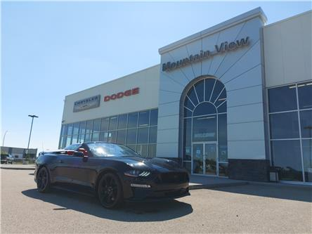 2019 Ford Mustang GT Premium (Stk: AM089A) in Olds - Image 1 of 26