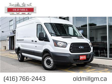 2015 Ford Transit-250 Base (Stk: B24169U) in Toronto - Image 1 of 18