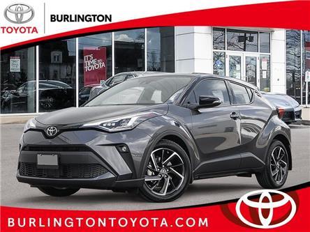 2021 Toyota C-HR  (Stk: 210029) in Burlington - Image 1 of 23
