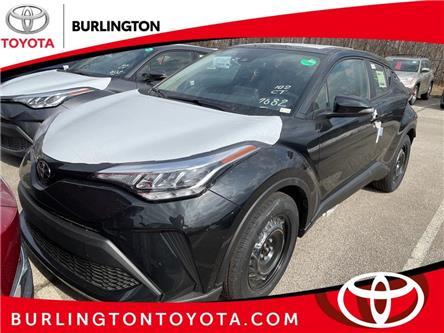 2021 Toyota C-HR  (Stk: 210031) in Burlington - Image 1 of 5