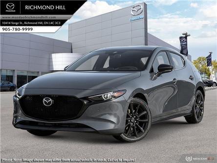 2021 Mazda Mazda3 Sport GT (Stk: 21-390) in Richmond Hill - Image 1 of 23