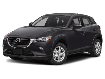 2021 Mazda CX-3 GS (Stk: 21244) in Fredericton - Image 1 of 9