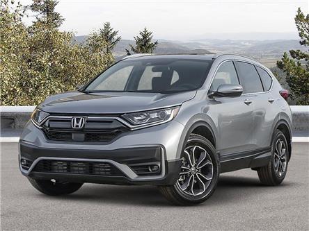 2021 Honda CR-V EX-L (Stk: 2150031) in Calgary - Image 1 of 16