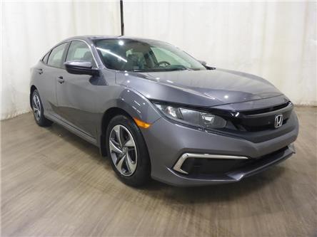 2021 Honda Civic LX (Stk: 2134014) in Calgary - Image 1 of 18