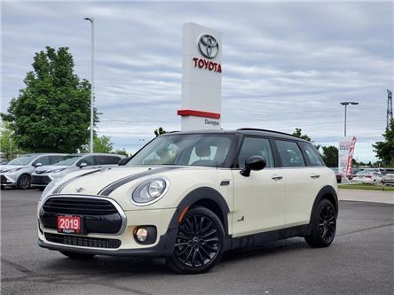 2019 MINI Clubman  (Stk: 21586A) in Bowmanville - Image 1 of 25