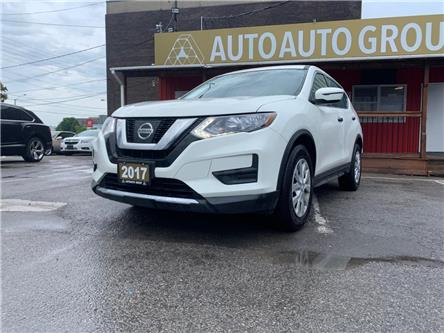 2017 Nissan Rogue  (Stk: 142576) in SCARBOROUGH - Image 1 of 30