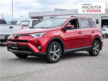 2017 Toyota RAV4  (Stk: 4212) in Ancaster - Image 1 of 2