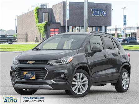 2017 Chevrolet Trax Premier (Stk: 132261) in Milton - Image 1 of 21