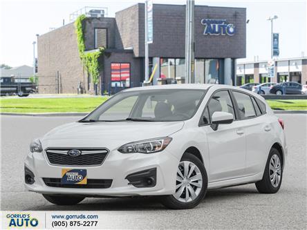 2018 Subaru Impreza Convenience (Stk: 739001) in Milton - Image 1 of 21