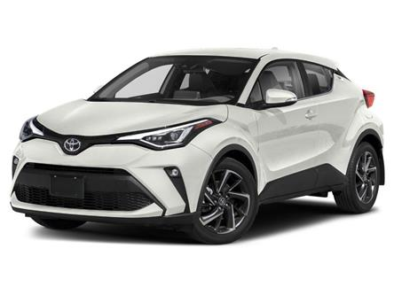2021 Toyota C-HR Limited (Stk: 123980) in Woodstock - Image 1 of 9
