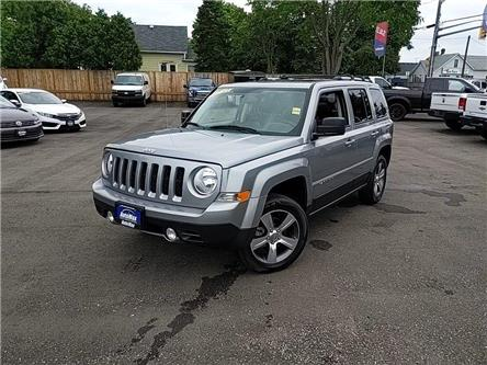 2017 Jeep Patriot Sport/North (Stk: A9583) in Sarnia - Image 1 of 30