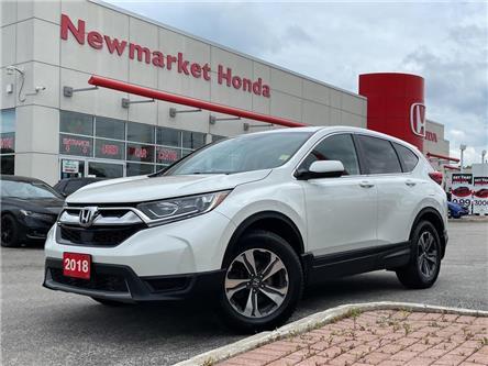 2018 Honda CR-V LX (Stk: 21-3835A) in Newmarket - Image 1 of 20