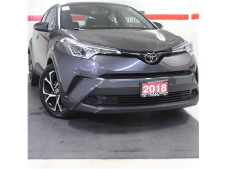 2018 Toyota C-HR XLE (Stk: 304820S) in Markham - Image 1 of 22