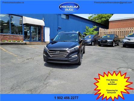 2016 Hyundai Tucson Premium (Stk: 204115) in Dartmouth - Image 1 of 22