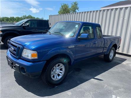 2011 Ford Ranger Sport (Stk: 11103) in Lower Sackville - Image 1 of 3