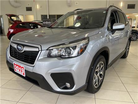 2019 Subaru Forester 2.5i Convenience (Stk: 22013A) in Waterloo - Image 1 of 23