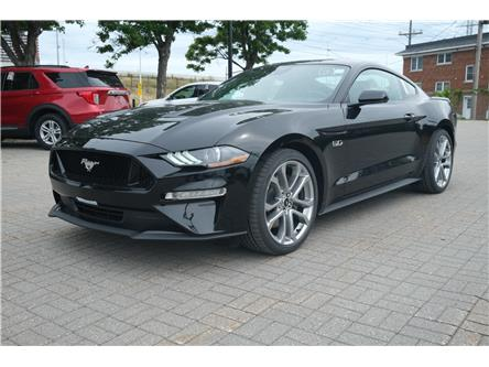2021 Ford Mustang  (Stk: 2104000) in Ottawa - Image 1 of 15