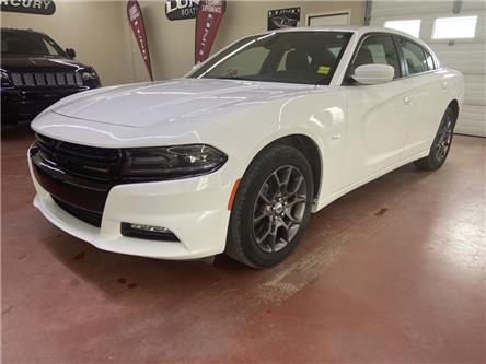 2018 Dodge Charger GT (Stk: U21-75) in Nipawin - Image 1 of 18