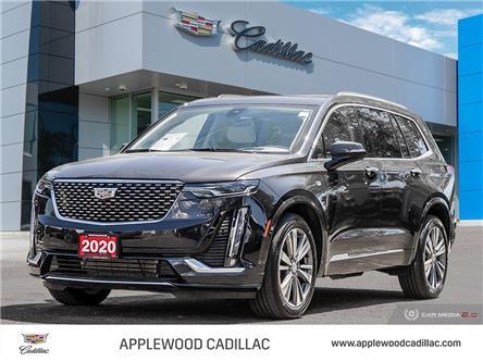 2020 Cadillac XT6 Premium Luxury (Stk: 100511P) in Mississauga - Image 1 of 19