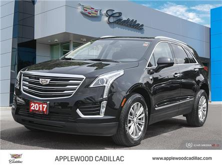 2017 Cadillac XT5 Luxury (Stk: 298020P) in Mississauga - Image 1 of 30