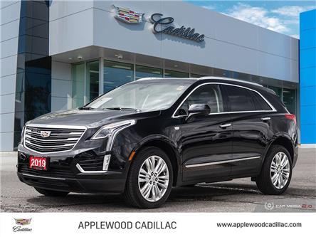 2019 Cadillac XT5 Premium Luxury (Stk: 153633P) in Mississauga - Image 1 of 30