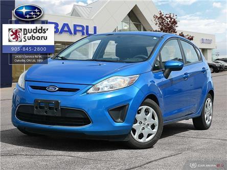 2012 Ford Fiesta SE (Stk: PS2440A) in Oakville - Image 1 of 22