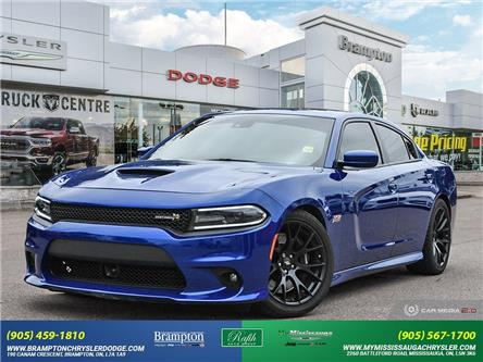 2018 Dodge Charger R/T 392 (Stk: 14160) in Brampton - Image 1 of 30