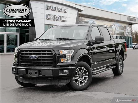2016 Ford F-150  (Stk: 62000A) in Lindsay - Image 1 of 27