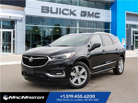 2021 Buick Enclave Essence (Stk: 210705) in London - Image 1 of 27