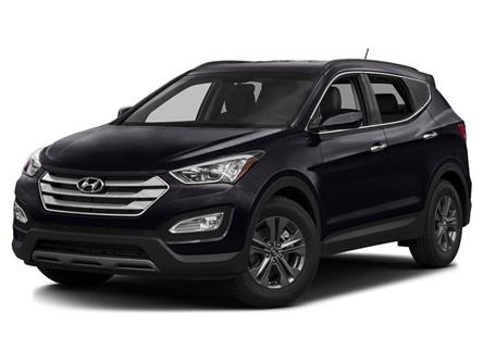 2014 Hyundai Santa Fe Sport 2.0T Limited (Stk: U1089) in Burlington - Image 1 of 10