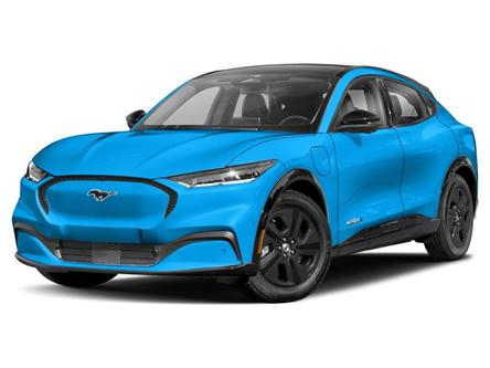 2021 Ford Mustang Mach-E Premium (Stk: 21394) in Saint-Jérôme - Image 1 of 9