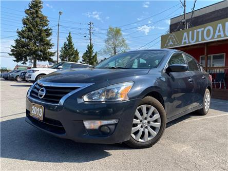 2013 Nissan Altima  (Stk: 142584) in SCARBOROUGH - Image 1 of 30