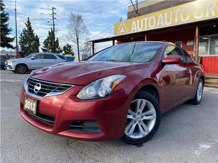2013 Nissan Altima 2.5 S (Stk: 142548) in SCARBOROUGH - Image 1 of 30