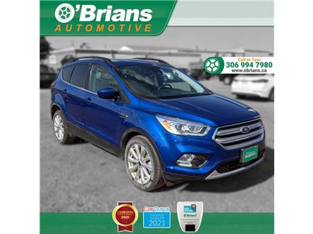 2019 Ford Escape SEL (Stk: 14569B) in Saskatoon - Image 1 of 23