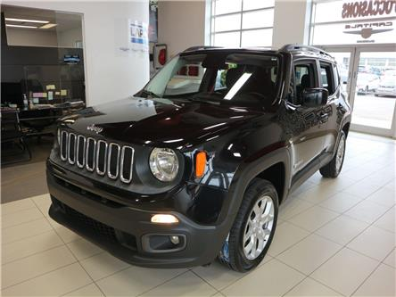 2016 Jeep Renegade North (Stk: M0440A) in Québec - Image 1 of 28
