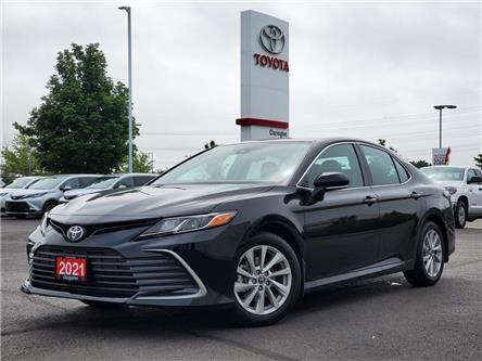 2021 Toyota Camry LE (Stk: P2731) in Bowmanville - Image 1 of 30