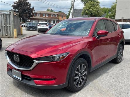 2017 Mazda CX-5 GT (Stk: P3714) in Toronto - Image 1 of 23