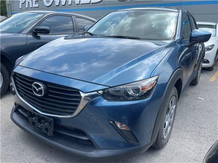 2018 Mazda CX-3 GX (Stk: P3727) in Toronto - Image 1 of 15