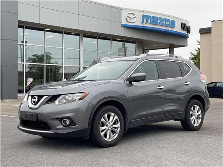 2016 Nissan Rogue  (Stk: 21p042) in Kingston - Image 1 of 2