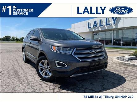 2018 Ford Edge SEL (Stk: 6300A) in Tilbury - Image 1 of 21