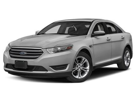 2018 Ford Taurus Limited (Stk: 21CK1274A) in Devon - Image 1 of 9
