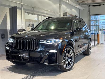 2021 BMW X7 M50i (Stk: 21158) in Kingston - Image 1 of 15