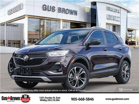 2021 Buick Encore GX Select (Stk: B171322) in WHITBY - Image 1 of 23