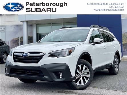 2022 Subaru Outback Touring (Stk: S4706) in Peterborough - Image 1 of 30