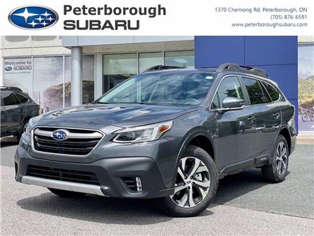 2022 Subaru Outback Limited XT (Stk: S4712) in Peterborough - Image 1 of 30