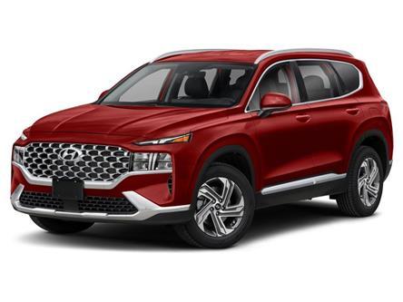 2021 Hyundai Santa Fe Preferred (Stk: MH344694) in Mississauga - Image 1 of 9
