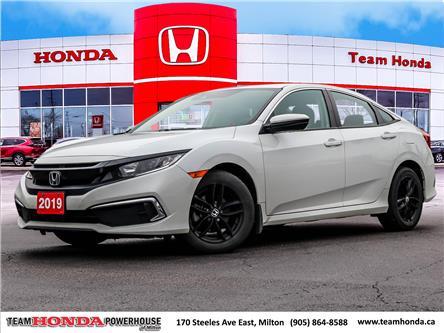 2019 Honda Civic LX (Stk: 3928) in Milton - Image 1 of 27