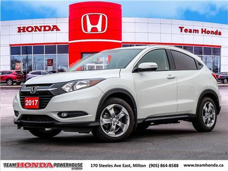 2017 Honda HR-V EX-L (Stk: 3930) in Milton - Image 1 of 30