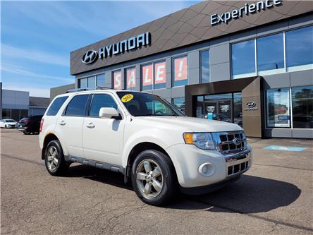 2011 Ford Escape Limited (Stk: N1295A) in Charlottetown - Image 1 of 18
